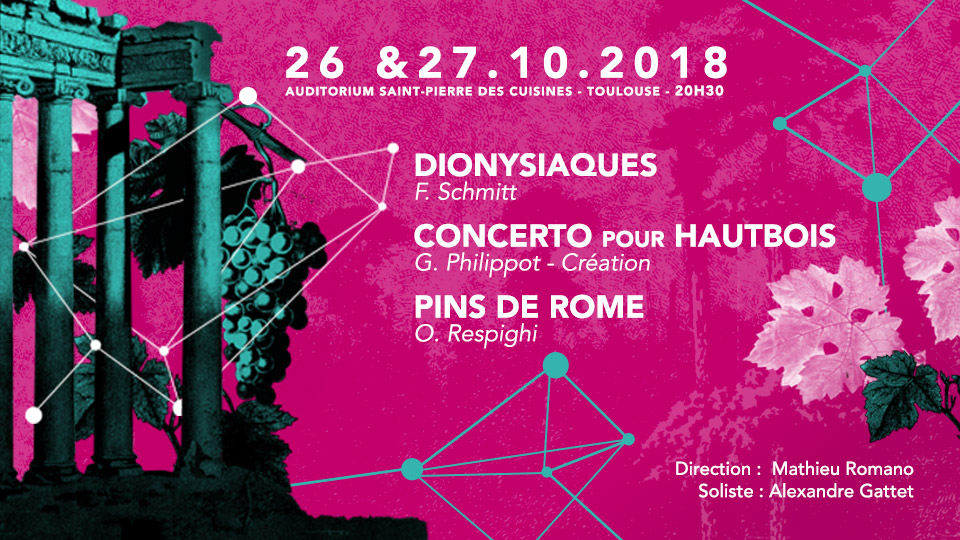 Toulouse Wind Orchestra Buy Your Tickets Now Toulouse Wind
